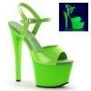 SKY-309UV Neon Green